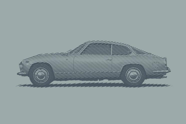 1967 Lancia Flaminia Super Sport Zagato