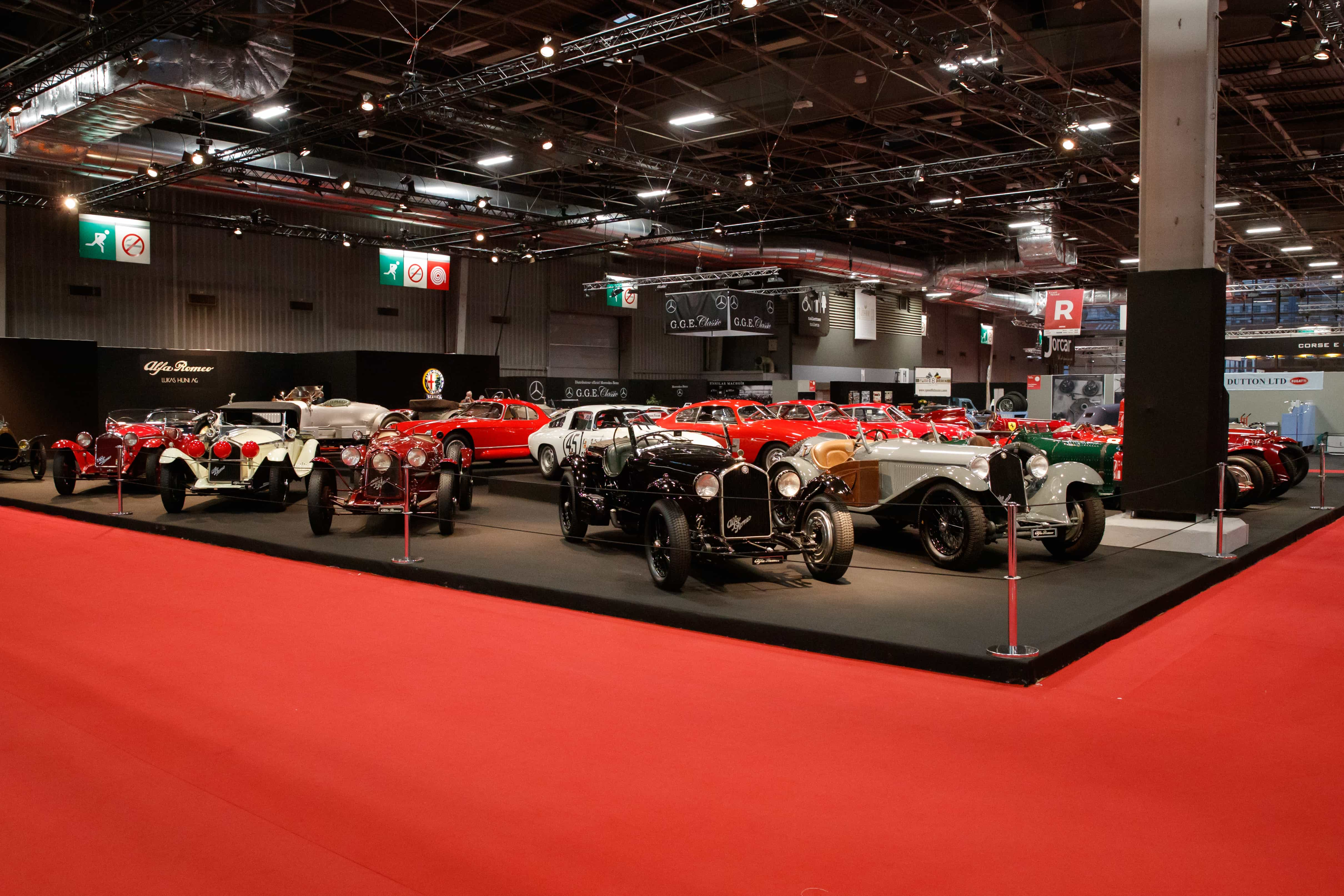 Retromobile Paris 2020