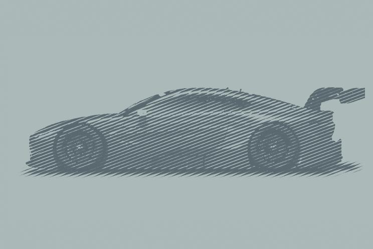 2019 Aston Martin Vantage DTM