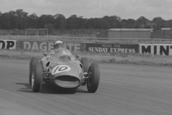 1958 Ferrari 246 Dino F1