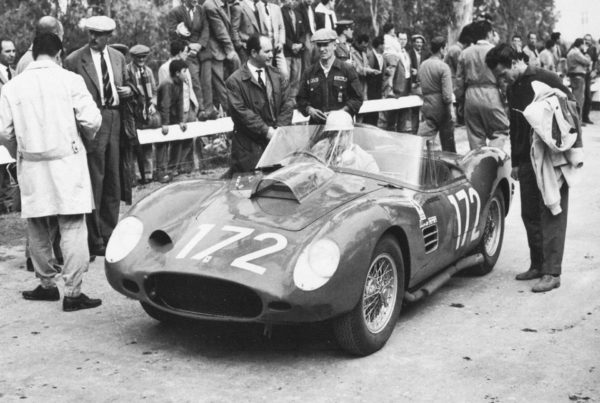 1959 Ferrari 196 S Dino