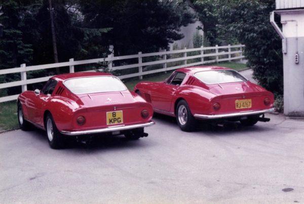 1967 Ferrari 275 GTB/4 * 2
