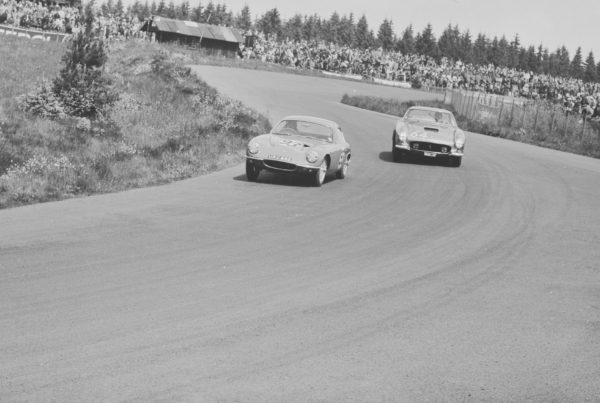 1960 Ferrari 250 GT Competizione