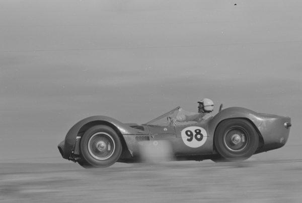 "1960 Maserati Tipo 61 ""Birdcage"""