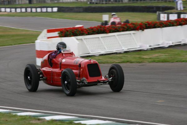 1934 Maserati 6C34