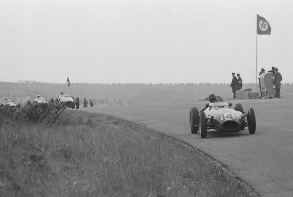 1959 Lotus 16