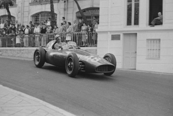 1955 Ferrari 555 Super Squalo