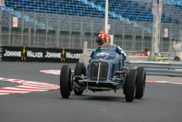 1935 ERA A-Type